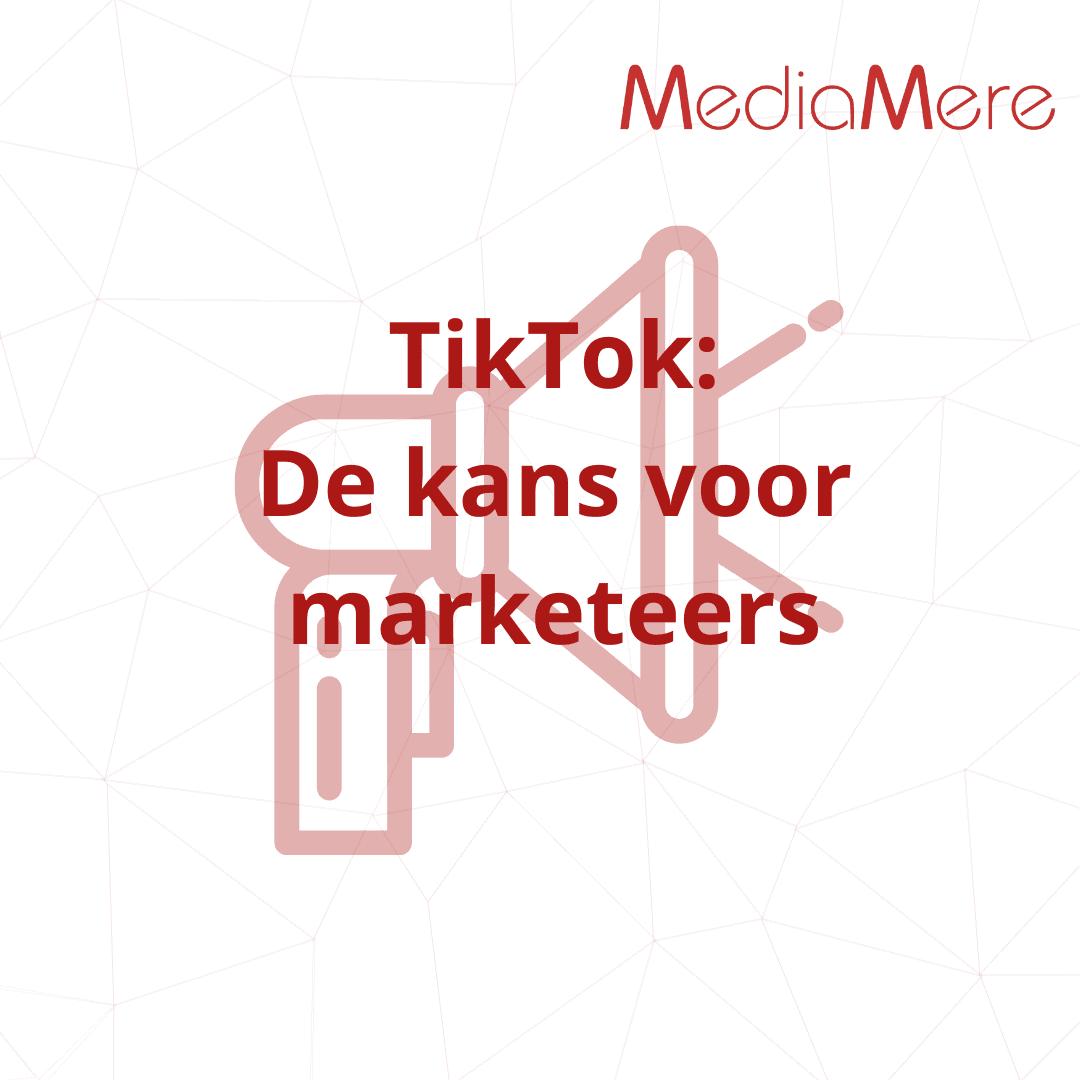 TikTok marketeers