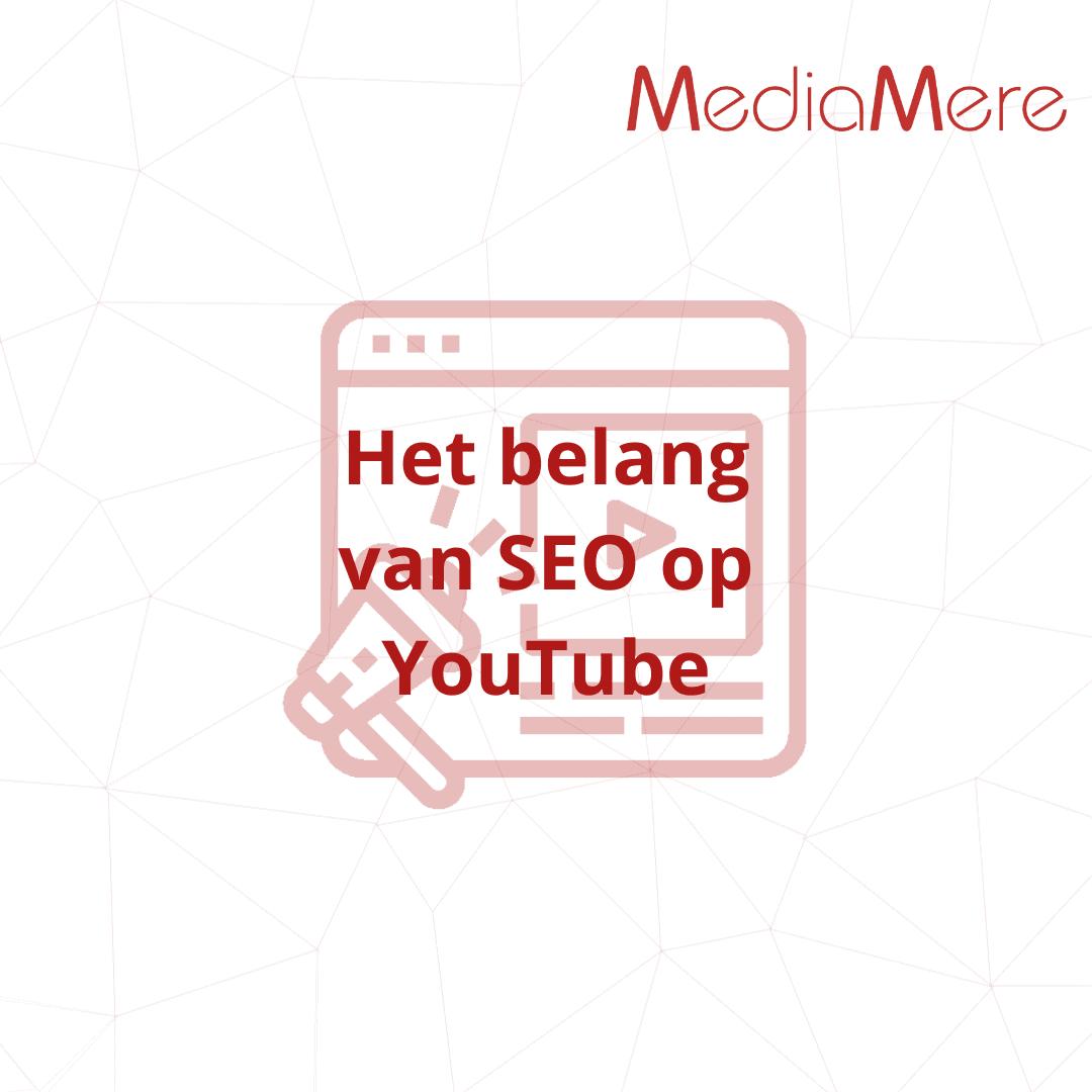 Het belang van SEO op YouTube